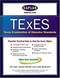 Kaplan TExES, Kaplan Publishing Staff and Linda Burkhardt, 0743258495
