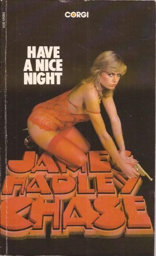 book cover of Have a Nice Night