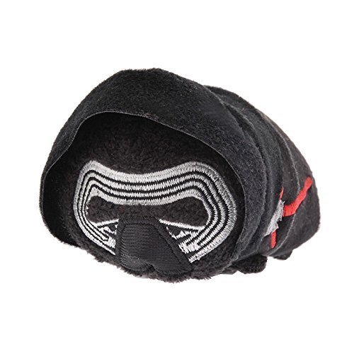Star Wars Disney Store Kylo Ren Mini 3.5