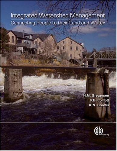 Integrated Watershed Management: Connecting people to their land and water PDF