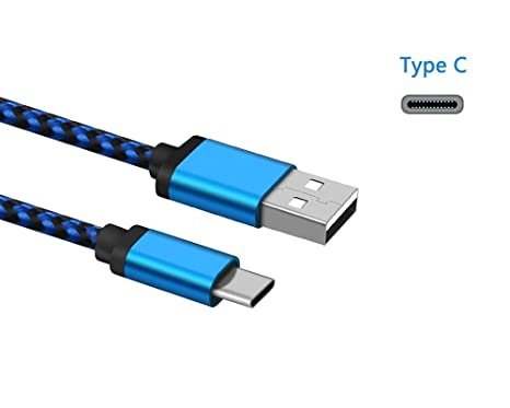 Cable OnePlus 6T Cable USB Tipo C 3m Cable Cargador OnePlus ...