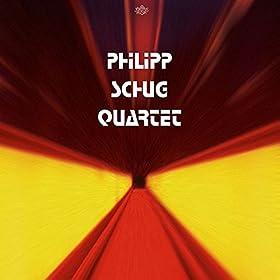 Philipp Schug Quartet