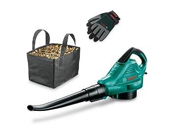Bosch ALS 30 3000W - Soplador de hojas (3000 W, 280 kmh, 300 ...