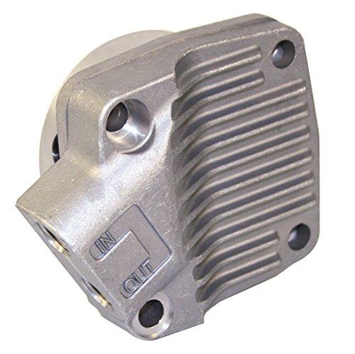 Vw Oil Pump - 3