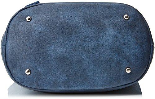 Refresh Navy Sacs 83149 main portés Bleu r8pqrx