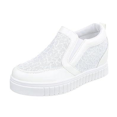 Tamaris Damen Sneaker mit KeilabsatzWedge günstig kaufen | eBay