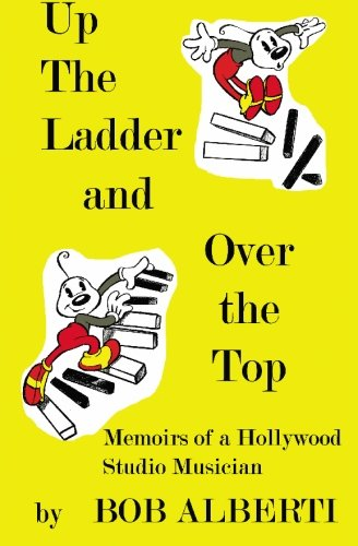 Download Up The Ladder and Over The Top PDF