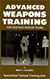 Advanced Weapons Training for Hostage Rescue Teams
