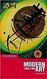 Modern Art, 1905-1945, Edina Bernard Staff, 0550101187