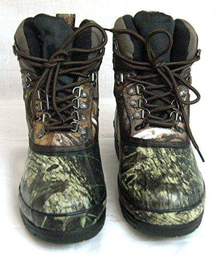 Bison Muck Camo botas de campo