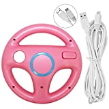 Best Wii  Chargers - Steering Wheel for Wii U and Wii Review