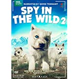 Spy in the Wild: Part Two