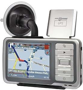 Yakumo PNA EazyGo Europe GPS-sistema de navegación GPS