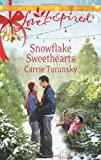 Snowflake Sweethearts, Carrie Turansky, 0373877854