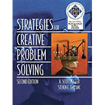 Strategies for Creative Problem Solving (2nd Edition)