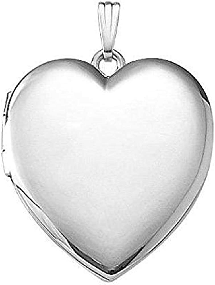 Solid LA 925 Sterling Silver Official DRIVER Number # 88 LARGE Pendant Charm