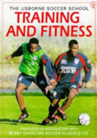 Complete Soccer School Usborne Soccer School