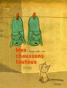 """Afficher """"Mes chaussons toutous"""""""