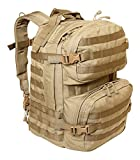 SpecOps SO100280130 T T.H.E. Tactical Pack, Tan 499