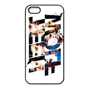 I-Cu-Le Diy Teen Wolf Selling Hard Back Case for Iphone 5 5g 5s