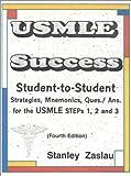 USMLE Success, FMSG, Inc. Staff and Zaslau, Stanley, 1886468303
