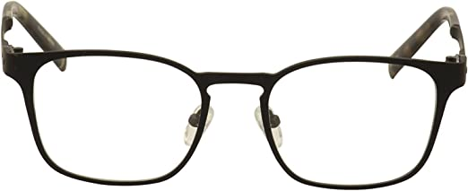 Eyeglasses John Varvatos V 156 Black