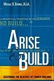 Arise and Build, Michael D. Barnes, 0975568701