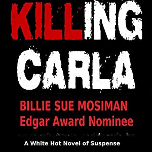 Killing Carla Audiobook