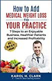 How to Add Medical Weight Loss to Your Practice