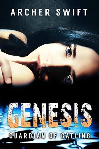 Genesis: Guardian of Gatling