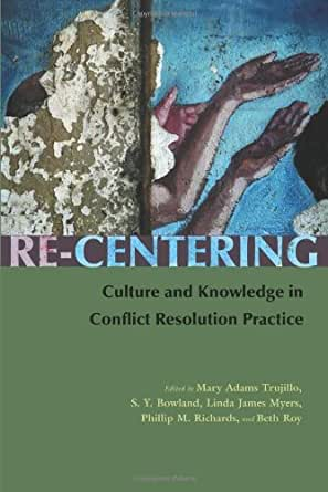 reading review culture and conflict resolution Learn what conflict resolution is, why employers value it, the steps involved in resolving such situations, and examples of the skills required  continue reading .
