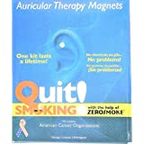 Zerosmoke Auricular Therapy Magnets - Quit Smoking