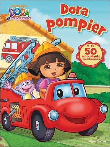 En ligne Dora pompier pdf