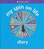 My Spin on Life Diary, , 1584859822