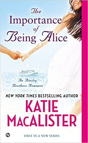 The Importance Of Being Alice A Matchmaker In Wonderland Katie