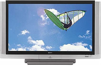 amazon com sony kdf70xbr950 70 inch lcd projection tv electronics rh amazon com Sony Rear Projection TV Help Sony LCD Projection TV Manuals