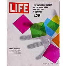 Life Magazine, March 25, 1966