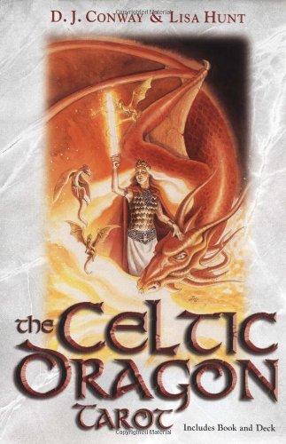 The Celtic Dragon Tarot Kit by AzureGreen