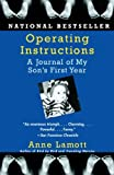 img - for Operating Instructions: A Journal of My Son's First Year book / textbook / text book