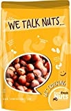 Natural In Shell Filberts/Hazelnuts -Jumbo !! FRESH NEW CROP !! by Farm Fresh Nuts (4 LB)