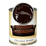 Leather Renew Stain (Easily Fix Faded Leather) Color: Chestnut (Rich Brown)