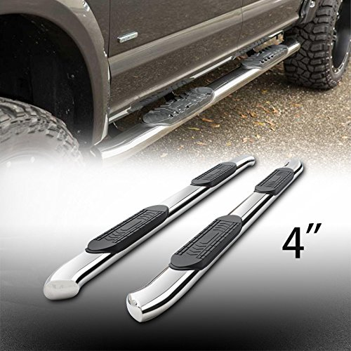 2015 chevy 3500 running boards - 7