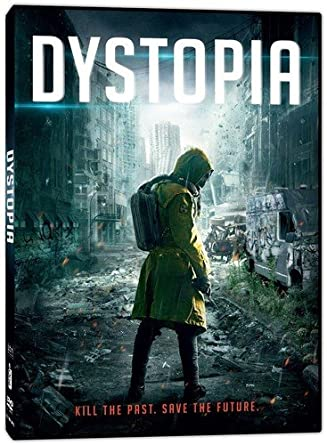 Image result for dystopian movies