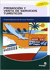 Promoción y Venta de Servicios Turísticos: Noelia Cabarcos Novás