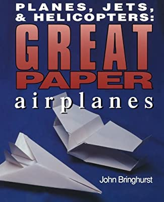 Planes, Jets & Helicopters from McGraw-Hill Education