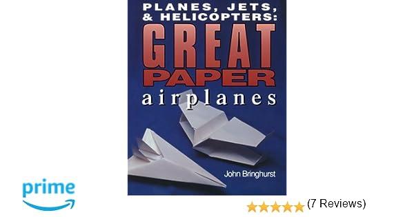 Planes jets helicopters john r bringhurst 9780830644513 planes jets helicopters john r bringhurst 9780830644513 amazon books fandeluxe Gallery