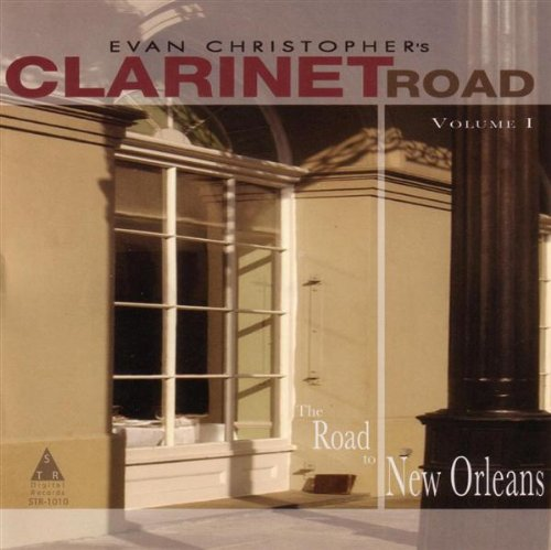 Clarinet Road Vol. 1, The Road to New Orleans