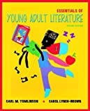 img - for Essentials of Young Adult Literature (2nd Edition) book / textbook / text book