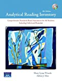 img - for Analytical Reading Inventory with Readers Passages (8th Edition) book / textbook / text book