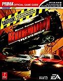 Burnout Revenge (Prima Official Game Guide)